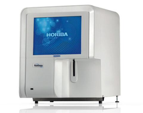 HORIBA YUMIZEN H500